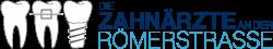 Zahnaerzte Römerstrasse Logo