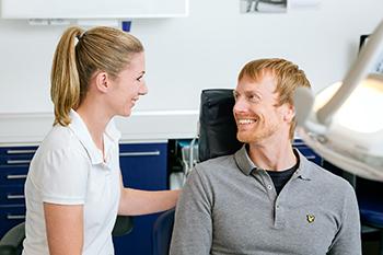 Zahnarzt Brühl was wir wollen